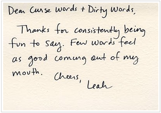 DearCurseWords