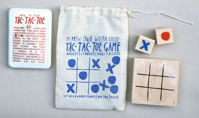 YOW_tic tac toe stamp