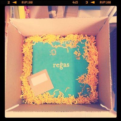 Regas_album