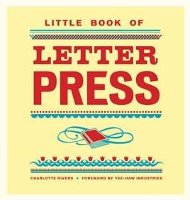 LittleBookofLetterpress