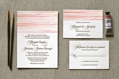 Seersucker-Letterpress-Watercolor-Wedding-Invitations-Aerialist-Press-550x368