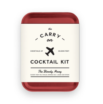 W&p bloody mary carry on