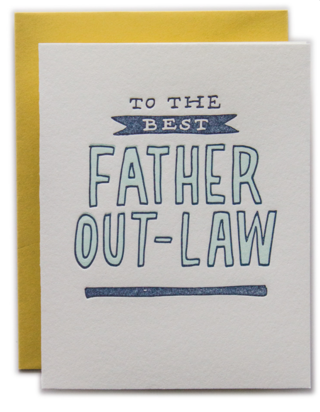 LF father out law