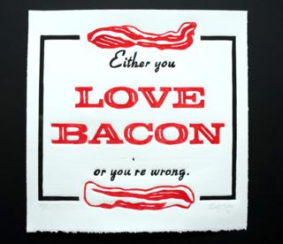The matt butler bacon