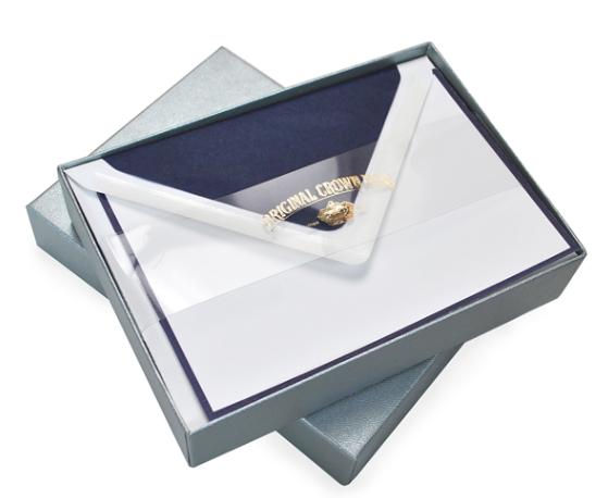 OCM navy box