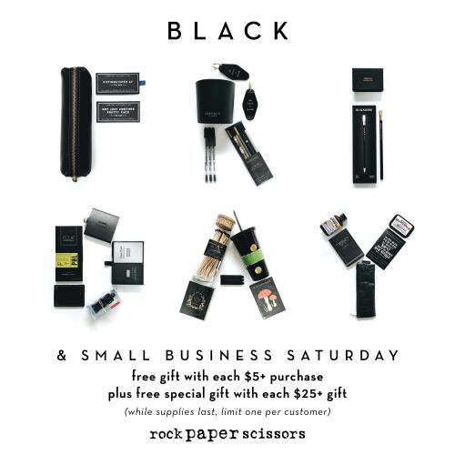 BlackFriday_SmallBusinessSaturday