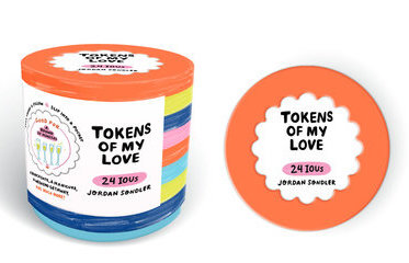 PRH tokens of my love