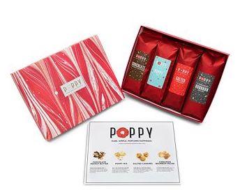 Poppy sampler